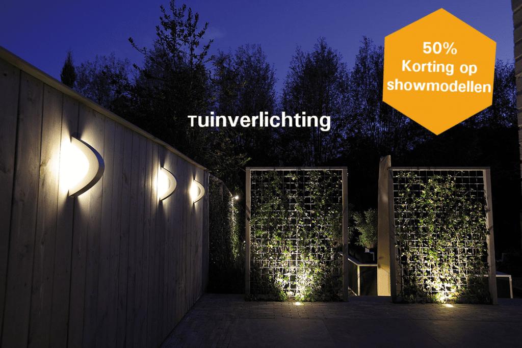 tuinverlichting Tuin & Terras Ysselsteyn