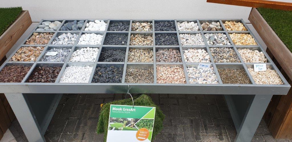 tuin & terras cuijk showtuin cuijk Noord-Brabant Nijmegen, Boxmeer, Venray en Arnhem