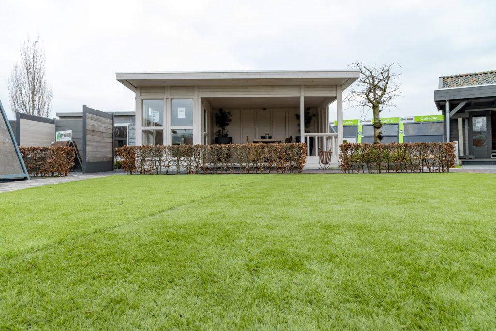 showtuin sfeertuin Tuin & Terras Ysselsteyn Tuin & Terras Ysselsteyn! Uw leverancier in Limburg, in de buurt van Venray, Nijmegen, Helmond, Roermond, Sittard en Eindhoven.