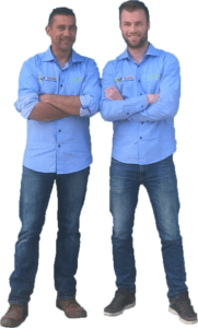 Tuin & Terras Zundert team