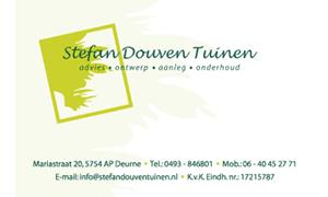 Stefan Douven Tuinen Deurne