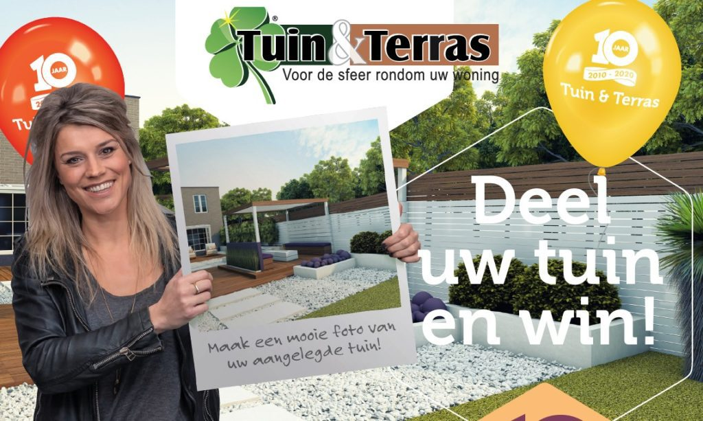 Showtuin Tuin Terras Ysselsteyn Limburg Venray Deurne Helmond Roermond Sittard en Eindhoven.