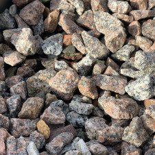 SB Split Graniet split rood 8-16mm