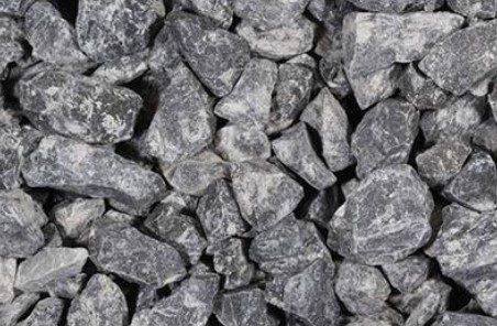 Ardenner grijs brokjes 25-40mm