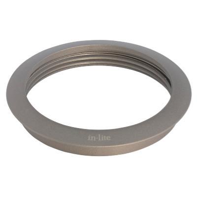 Ring 68 peal grey