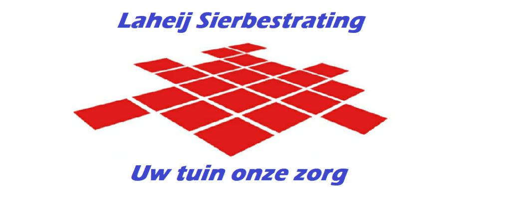 Laheij Sierbestrating Zevenbergen