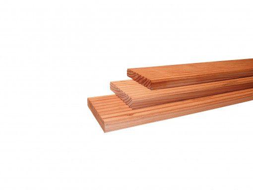 Douglas Grenen eiken vuren bamboo onderplaat rabat houtmotief motief hardhout tuinhout vlonders composiet impregneren geïmpregneerd accessoires schutting schuttingpalen tuinhuis veranda modern schuttingdelen geschaafd Azobe