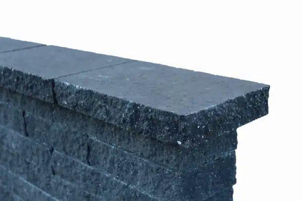 Elementen beton betonelementen stapelblokken opsluitbanden bielzen traptreden ecolat piket natuursteen opsluitbanden natuursteenelementen tuin terras