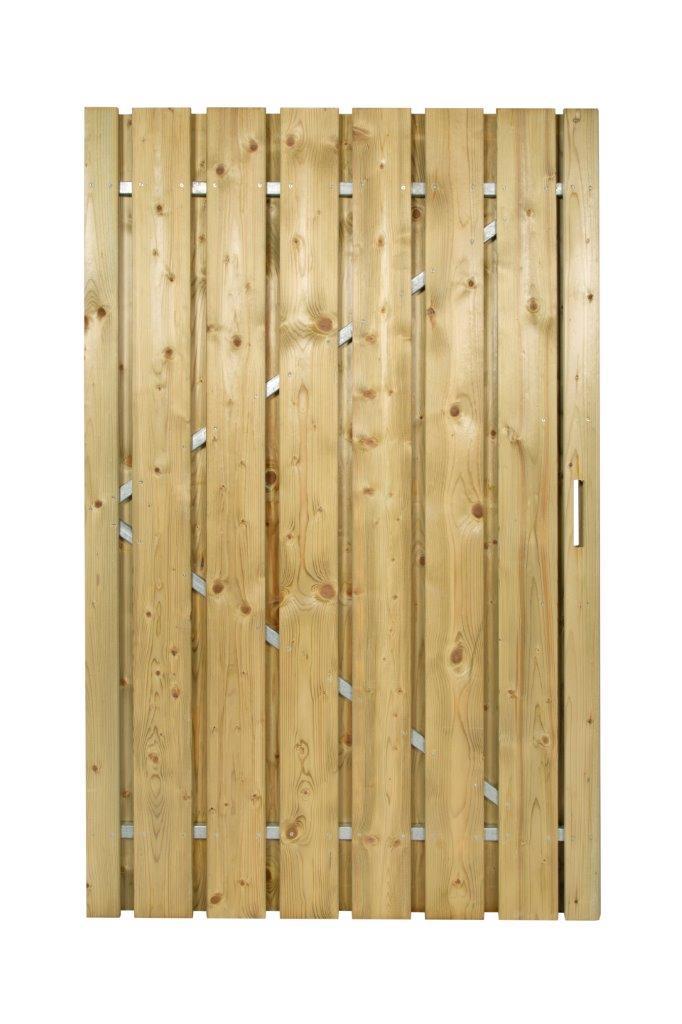Schutting omheining hek omrastering omtuining schutsel tuinscherm tuinplaten poorten deur frame hardhout poort douglas vuren grenen eiken