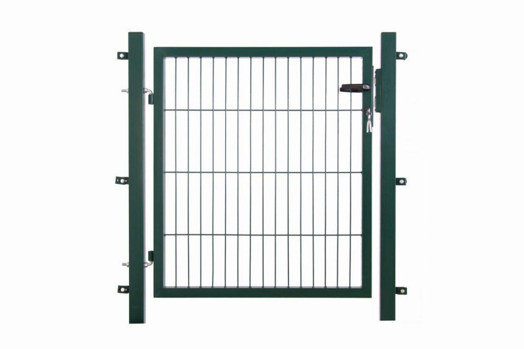 Schutting omheining hek omrastering omtuining schutsel tuinscherm tuinplaten poorten deur frame hardhout poort douglas vuren grenen eiken hek