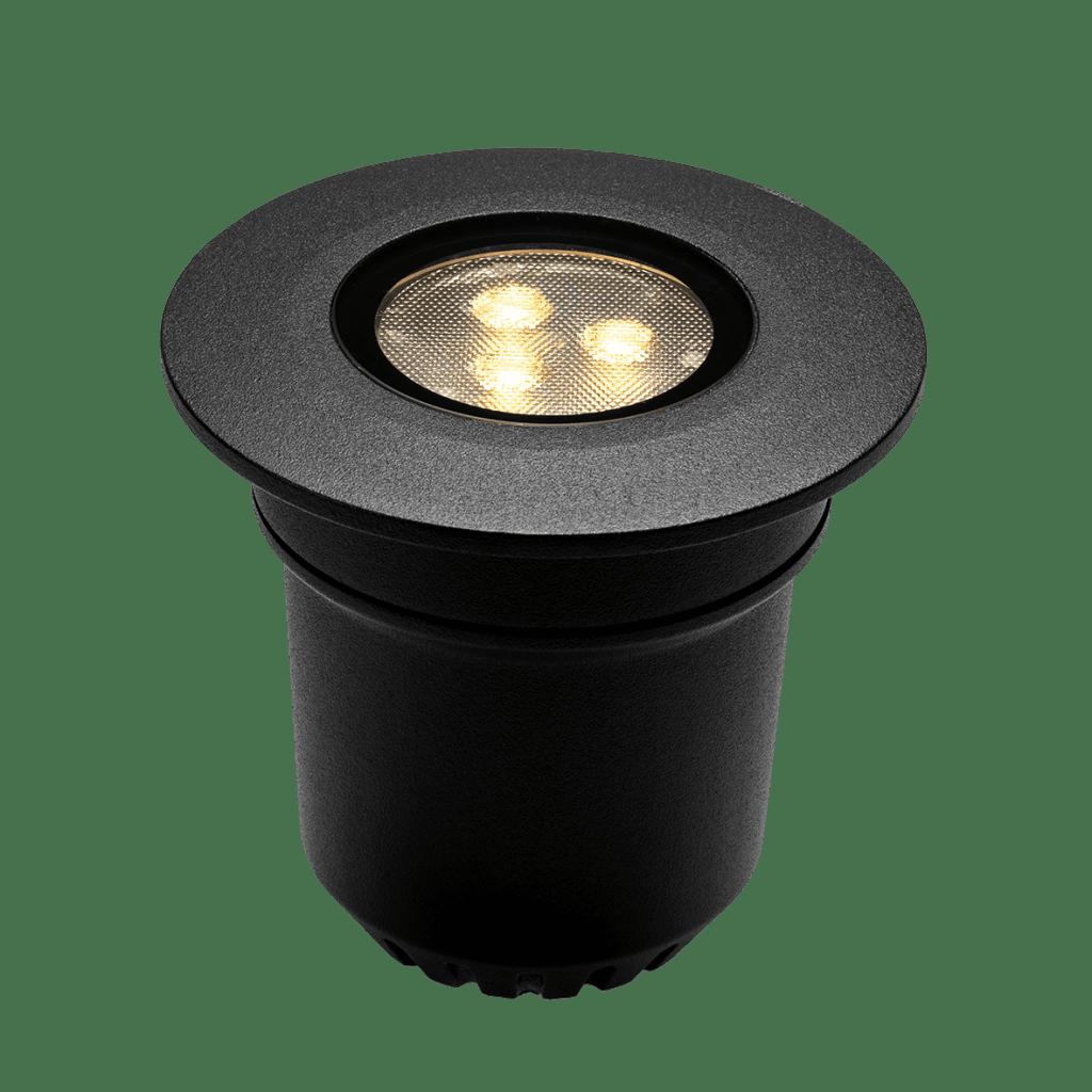 Light Pro Entry Lights In-Lite verlichting led verlichting spots spotjes tuin terras 12volt 12v tuinverlichting sfeerverlichting