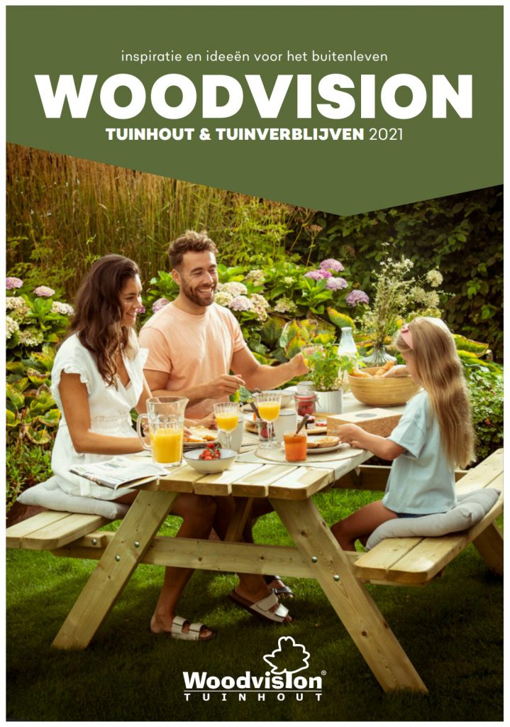 Woodvision Tuinhout Tuinverblijven tuin hout verblijven
