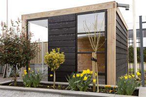 tuinhuis veranda overkapping blokhut buitenverblijf terrasoverkapping kapschuur terras trends