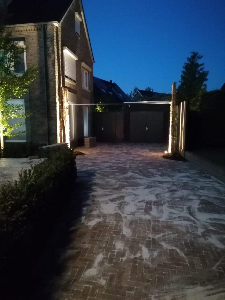 Inlite in-lite tuinverlichting light pro lightpro gardenlights garden lights buitenverlichting verlichting spots ledverlichting led lamp tuinarchitectuur terras trends