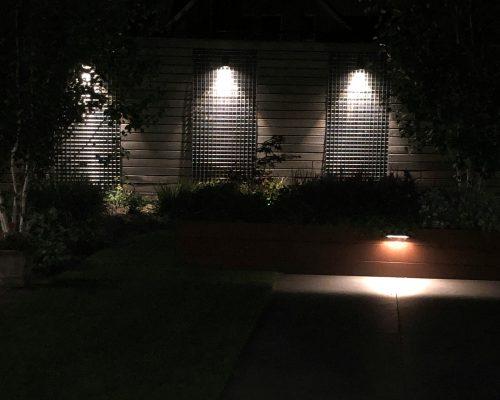 Tuinverlichting 12